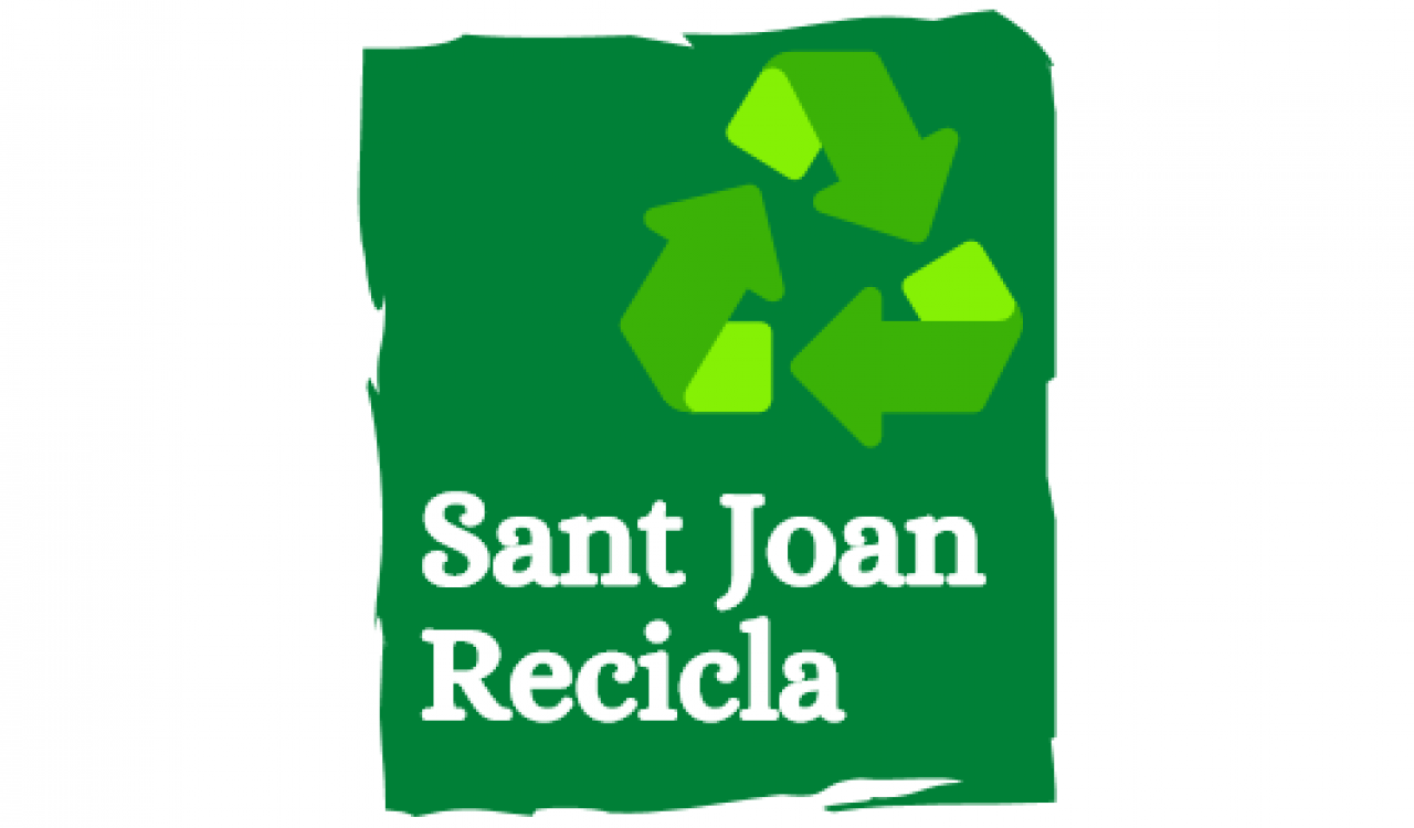 cartel sant joan recicla